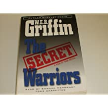 Secret Warriors A Men At War Novel