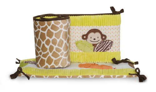Carter's All Around Bumper, Wildlife (Discontinued by -