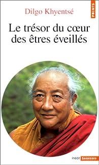 Le trésor du coeur des êtres éveillés par Patrul Rinpoché