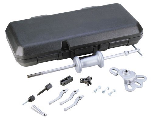 (OTC 7947 8-Way Slide Hammer Puller Set with Storage Case)