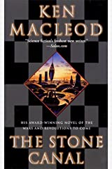 The Stone Canal: A Novel (Fall Revolution) Mass Market Paperback