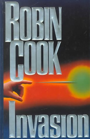 078622505X - Robin Cook: Invasion - Libro