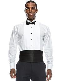 877d0608116a5 Mens Tuxedo Shirts | Amazon.com