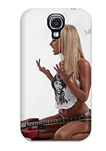 High Quality ThomasSFletcher Artistic Skin Case Cover Specially Designed For Galaxy - S4