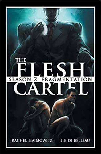 Amazon.com: The Flesh Cartel, Season 2: Fragmentation ...