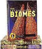 U-X-L Encyclopedia of Biomes, Marlene Weigel, 0787637327