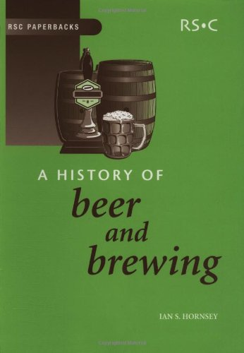 a-history-of-beer-and-brewing-rsc-rsc-paperbacks