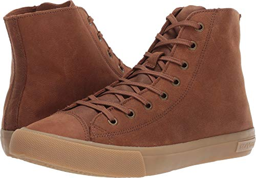 (SeaVees Men's Army Issue High Whiskey 9.5 D US)