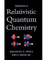 Introduction to Relativistic Quantum Chemistry