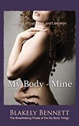 My Body-Mine (My Body Trilogy Book 3)