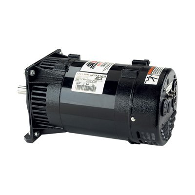NorthStar Belt Driven Generator Head - 5500 Surge Watts, 5000 Rated Watts, 11 HP Required (Generator Head)