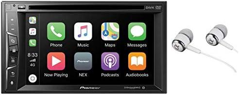 reproductor USB//AUX CD estéreo de coche kit de Bluetooth Vauxhall Vectra DAB Radio Pioneer