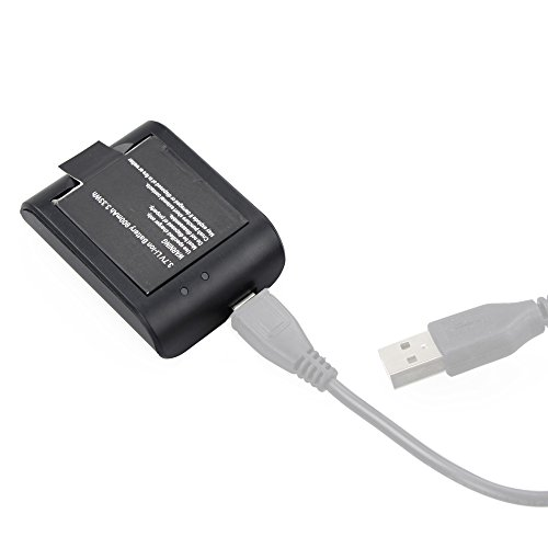 Flylinktech Action Camera Battery Charger product image