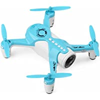 OOFAY Drone with Camera X150 Optical Flow Positioning Aerial Four-Axis Aircraft Wifi Map Transmission Point Hover Drone Flight