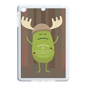 GGMMXO Cartoons Pattern Phone Case For iPad Mini [Pattern-1]