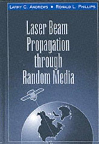 Laser Beam Propagation Through Random Media (SPIE P.)
