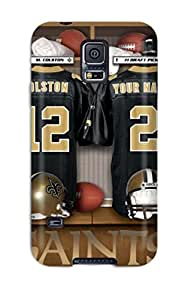 new orleansaints NFL Sports & Colleges newest Samsung Galaxy S5 cases