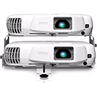 Epson POWERLITE W16SK3000 Lumens WXGA LCD 3D Dual Projection System