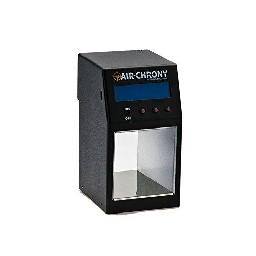 AIR CHRONY MK3 shooting chronograph (Air Chronograph)