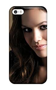 Awesome EDolpHB19407vBCxy AnnaSanders Defender Tpu Hard Case Cover For Iphone 5/5s- Rachel Bilson Closeup Women People Women