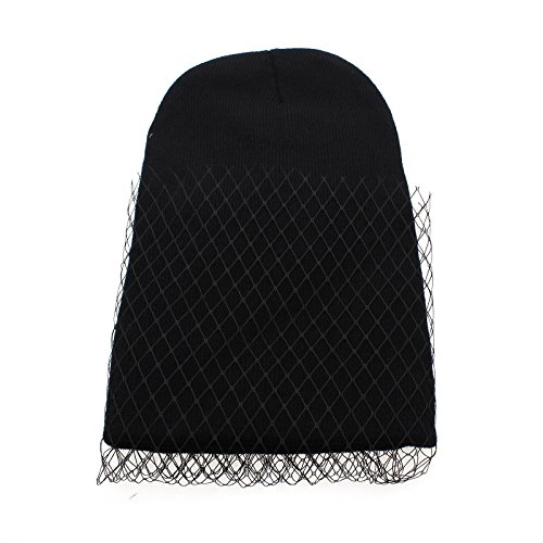 Foreveryang Unique Winter Knitted Beanie