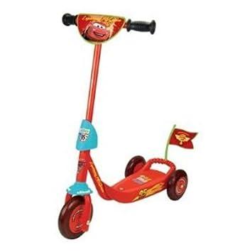 Smoby - 450136 - bicicletas y coches para niños - 3 scooter ...