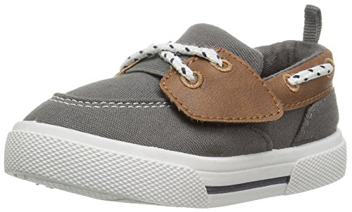 carters Cosmo Boys Boat Shoe