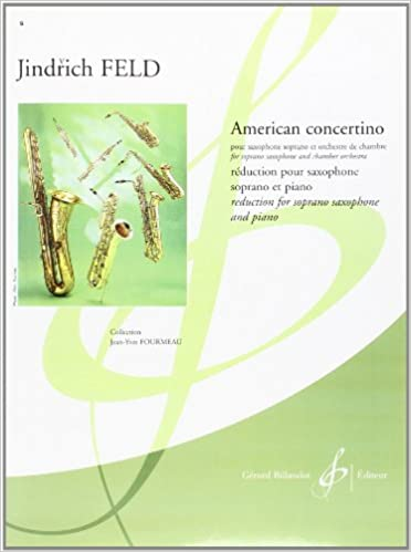 Téléchargez gratuitement google books American Concertino 0043073921 FB2