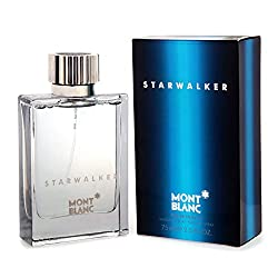 M\ O\ N\ T\ B\ L\ A\ N\ C\ Star Walker For Men Edt 2.5 Oz