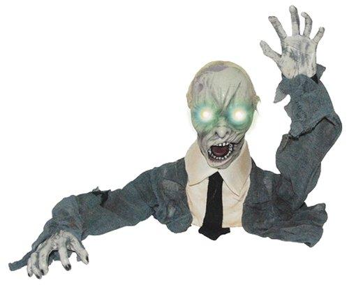 Groundbreaker Zombie - ST]()