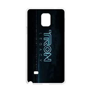Cool-Benz tron legacy Phone case for Samsung galaxy note4