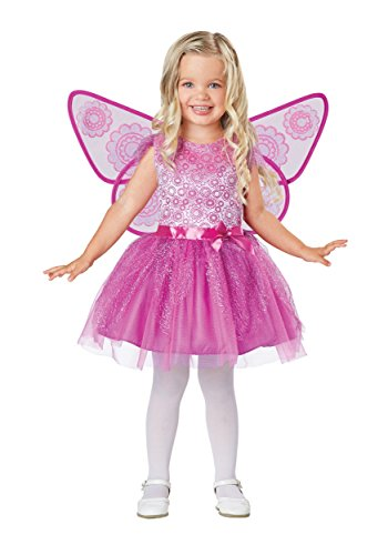 Dazzle Fairy Pretend Play Costume
