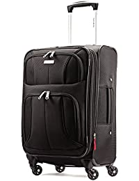 Carry-On, Black