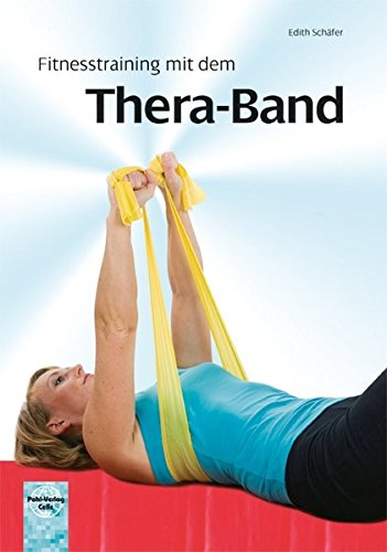 Fitnesstraining mit dem Thera-Band