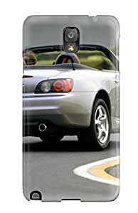 Top Quality Rugged Honda S200 Grey Yellow Back S Cars Other Case Cover For Galaxy Note 3