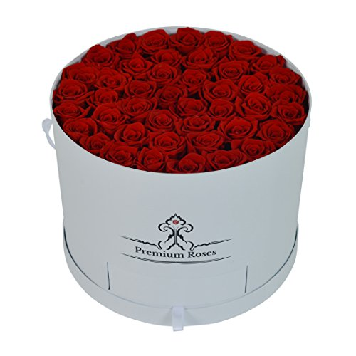 Real Roses that can Last A Year (Same Day Ftd Florist)