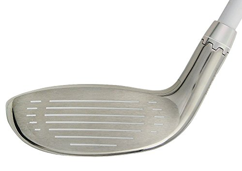 Cobra Golf Ladies Bio Cell #4/5 Hybrid Ladies FlexDesert Flower by Cobra Golf (Image #1)