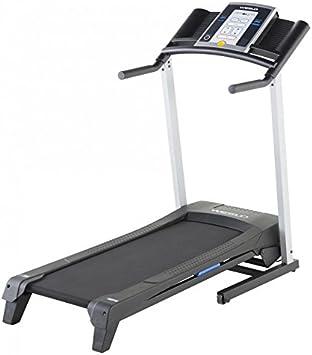 Weslo 21.5 - Cinta de Correr para Fitness (Inclinada), Color Negro ...
