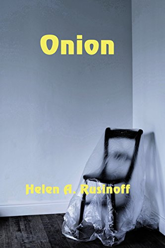 Onion by [Rusinoff, Helen A.]