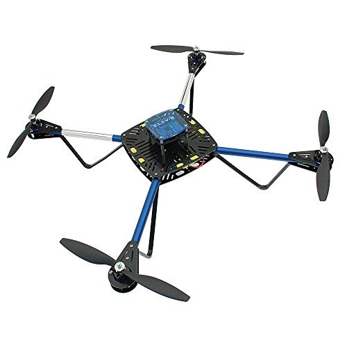 Parallax ELEV-8 V2 Quadcopter Kit 80200