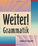 Weiter! Grammatik, Salaün, Isabelle, 0471576581