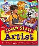 JumpStart Artist: more info
