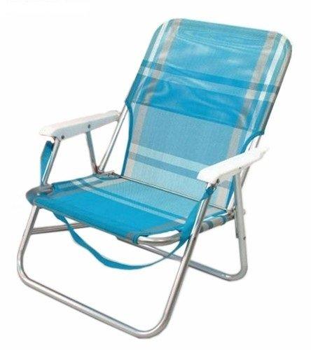 Solmar Silla Plegable Playa 15303