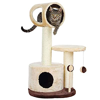 Cat Scratching Post Trixie Pet Products [tag]