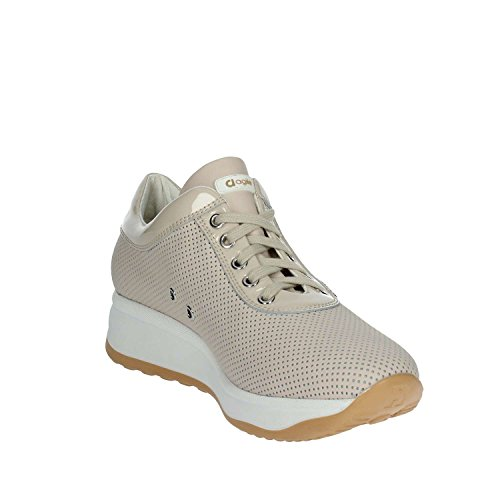 Sneakers Beige Rucoline Agile 1317 By Women Low 40 4xYH4Inv