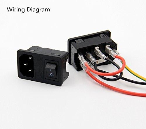 iec plug wiring wiring diagram data HDMI Connector Wiring Diagram