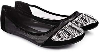 Flats for Girls - 31 EU, Black