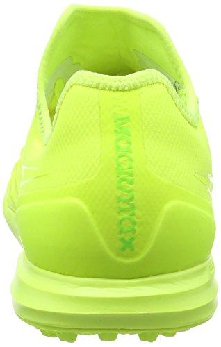 Nike 844446-777, Botas de Fútbol para Hombre Amarillo (Volt / Volt / Volt Ice / Barely Volt)