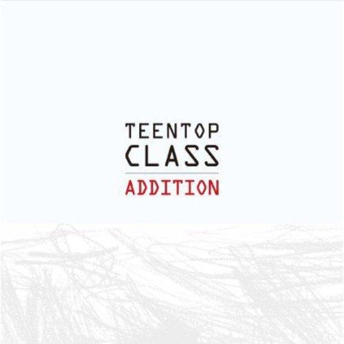 CD : Teen Top - Class Addition (4th Mini Album) (Asia - Import)