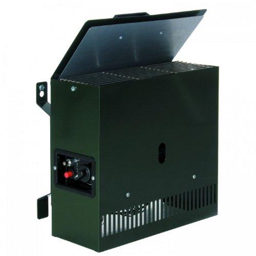 Gewächshausheizung Grün 2 kW